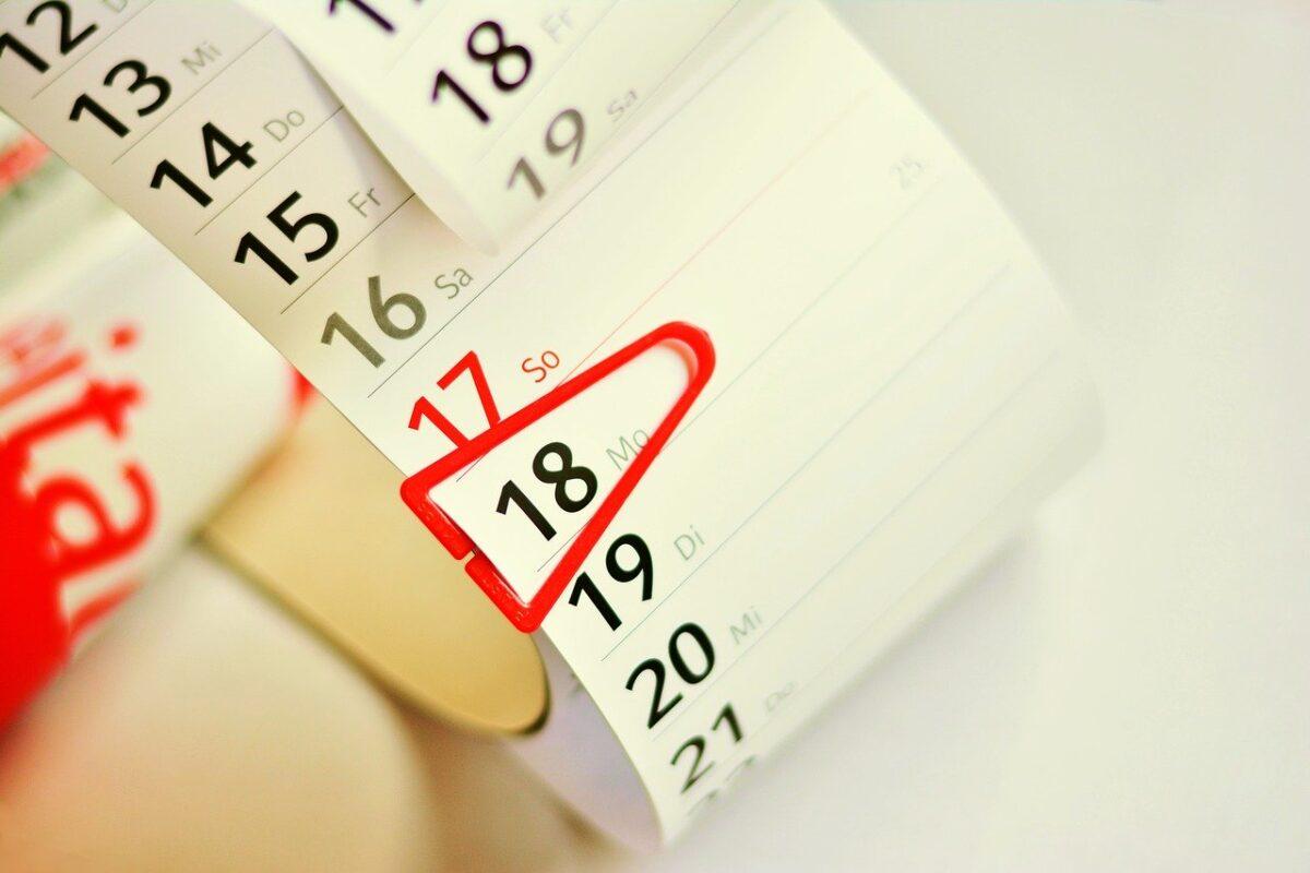 EMONTH関数の使い方とは?月末の日付を返す関数で月初の日付も取得可能?