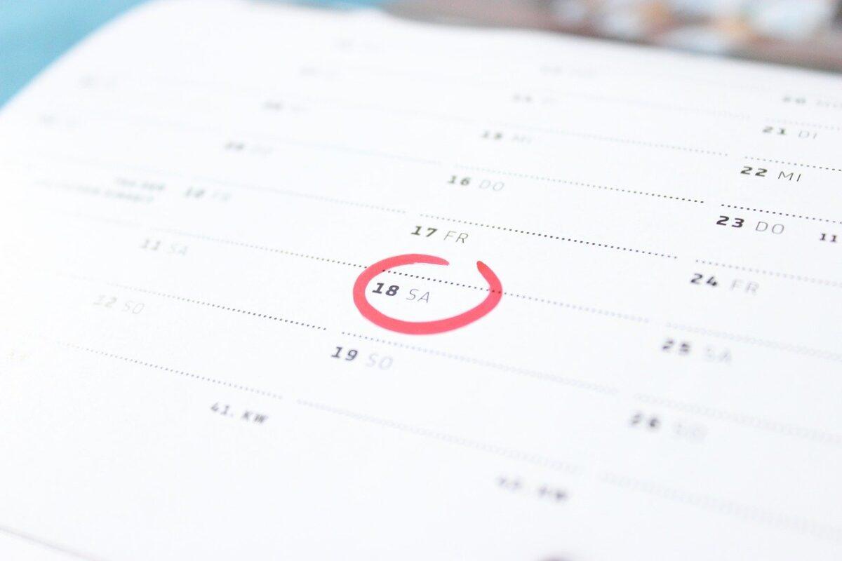 EDATE関数の使い方を解説!!nヶ月前後の日付を取得しよう!