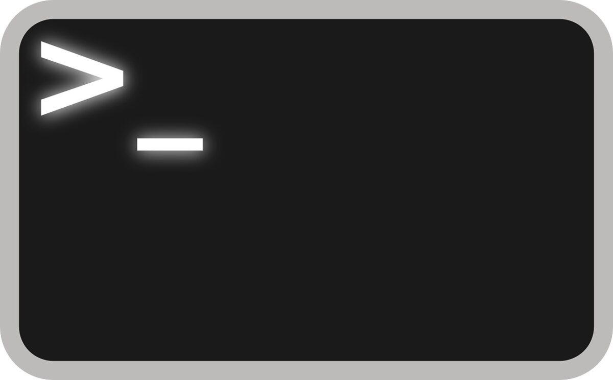 Macのターミナルの背景色を変更する方法【黒背景がおすすめ】
