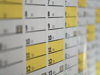 GASで「今日の日付・現在時刻」を取得する方法【コード付きで解説】